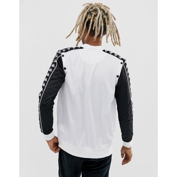 カッパ メンズ ジャケット・ブルゾン アウター Kappa Icepop jacket|revida|02