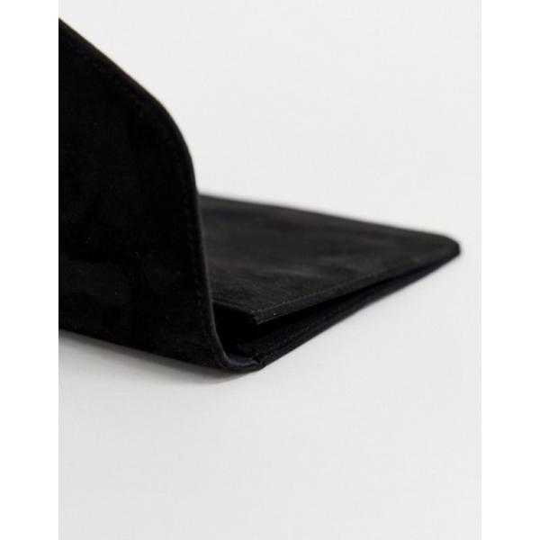 エイソス レディース クラッチバッグ バッグ ASOS DESIGN tassel clutch bag