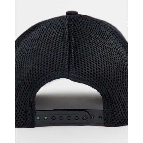 フレンチコネクション メンズ 帽子 アクセサリー French Connection FCUK trucker cap|revida|03