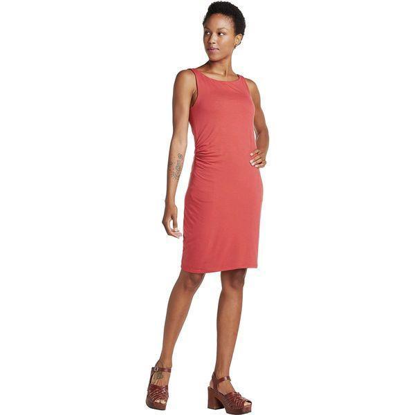 ドード アンドコー レディース ワンピース トップス Mirror Reversible Dress - Women's