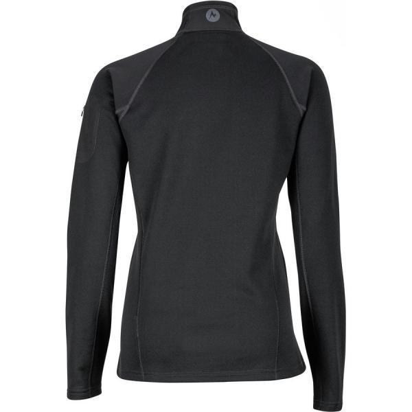 マーモット レディース Tシャツ トップス Stretch Fleece Jacket - Women's