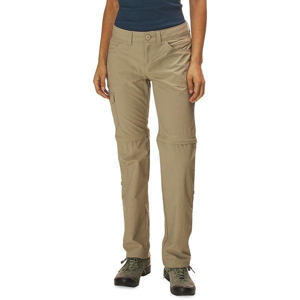 Mountain Hardwear Womens Mirada Convertible Pant