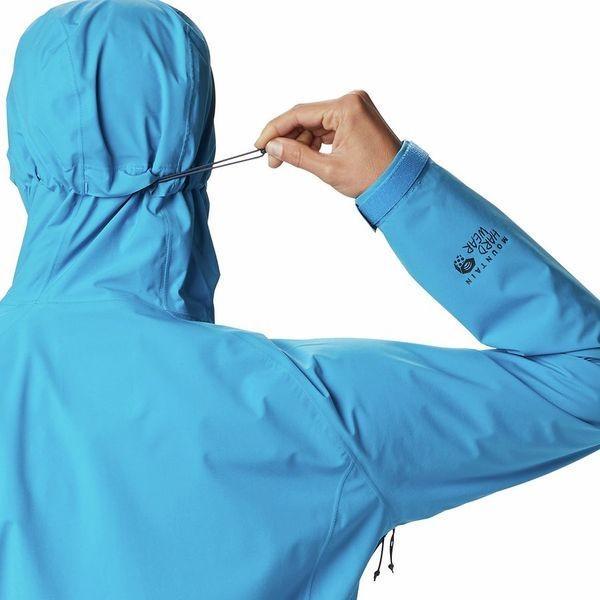 マウンテンハードウェア レディース ジャケット・ブルゾン アウター Stretch Ozonic Jacket