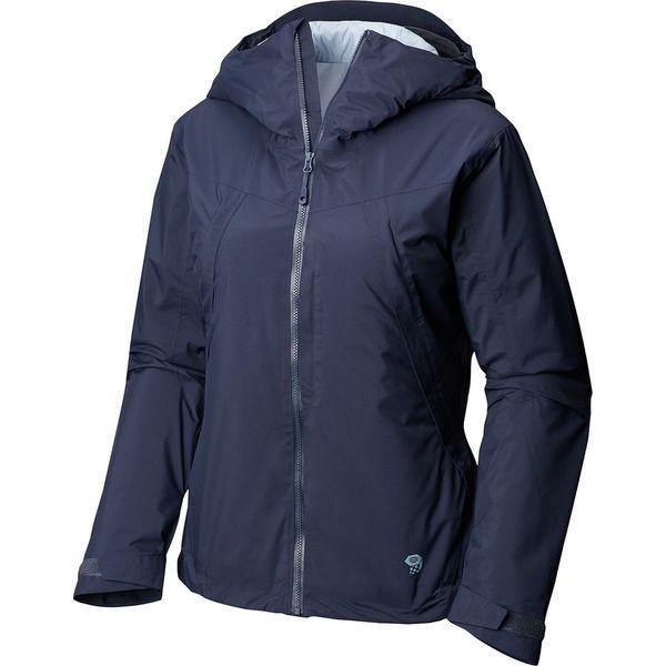 マウンテンハードウェア レディース ジャケット・ブルゾン アウター Marauder Insulated Jacket