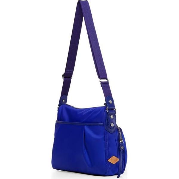 エムジーウォレス レディース ショルダーバッグ バッグ MZ Wallace Paige Crossbody Bag