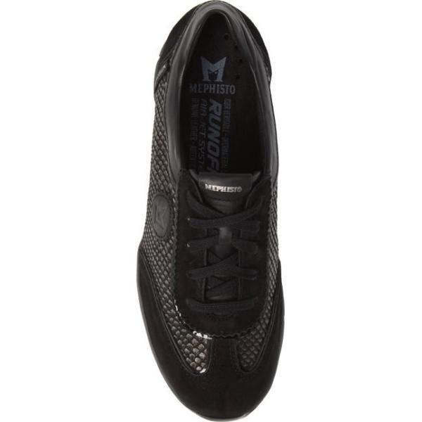 メフィスト レディース スニーカー シューズ Mephisto 'Yael' Soft-Air Sneaker (Women)