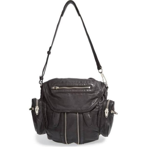 アレキサンダーワン レディース バックパック・リュックサック バッグ Alexander Wang 'Mini Marti' Leather Backpack