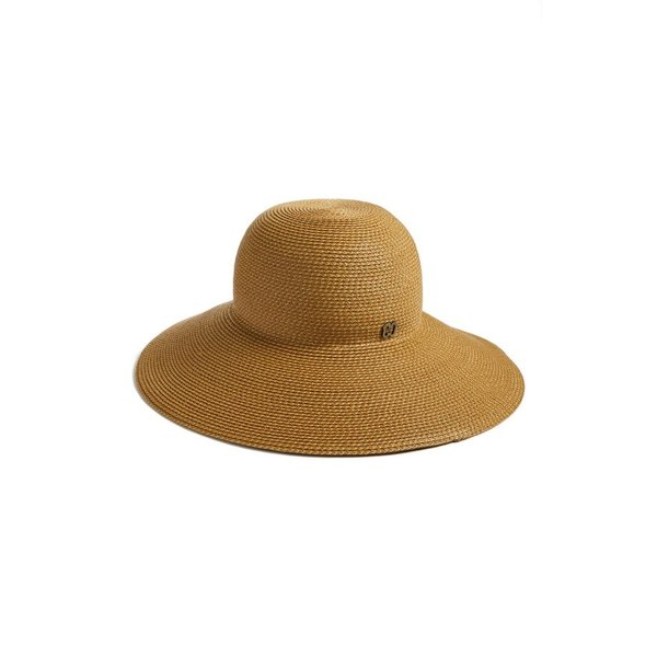 エリックジャヴィッツ レディース 帽子 アクセサリー Eric Javits 'Hampton' Straw Sun Hat|revida|02
