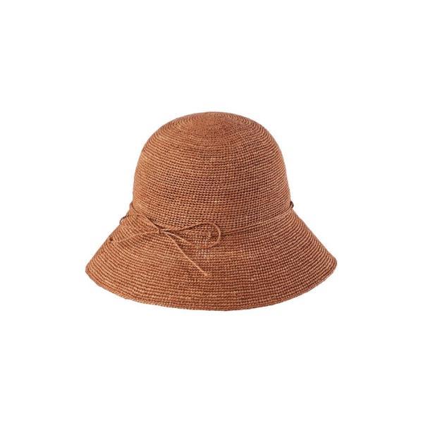 ヘレンカミンスキー レディース 帽子 アクセサリー Helen Kaminski '9 Villa' Raffia Straw Hat|revida|02