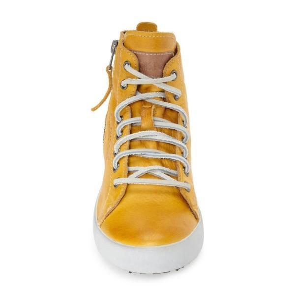 ブラックストーン レディース スニーカー シューズ Blackstone 'JL' High Top Sneaker (Women)
