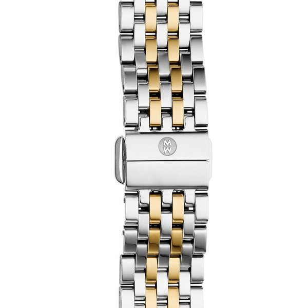 ミッシェル レディース 腕時計 アクセサリー MICHELE Deco II Mid 16mm Bracelet Watchband (Nordstrom Exclusive)