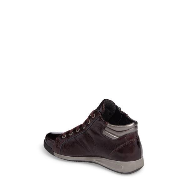 アラ レディース スニーカー シューズ ara Rylee High Top Sneaker (Women)