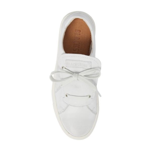 ブラックストーン レディース スニーカー シューズ Blackstone PL72 External Tongue Sneaker (Women)