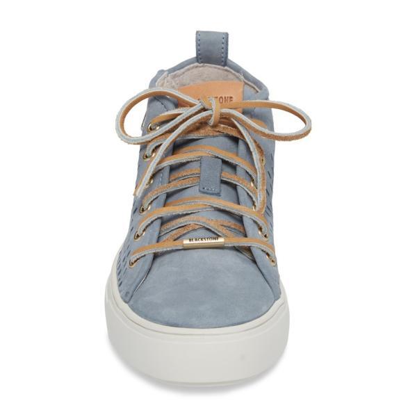 ブラックストーン レディース スニーカー シューズ Blackstone PL88 Zipper Sneaker (Women)