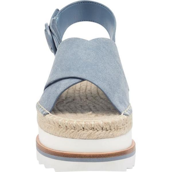 マーク・フィッシャー レディース サンダル シューズ Marc Fisher LTD Glenna Platform Slingback Sandal (Women)