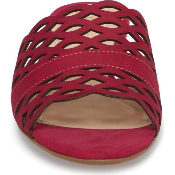クラブニコ レディース サンダル シューズ Klub Nico Gynne Slide Sandal (Women)