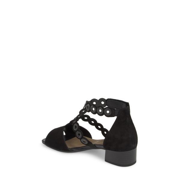 ガボール レディース サンダル シューズ Gabor T-Strap Sandal (Women)