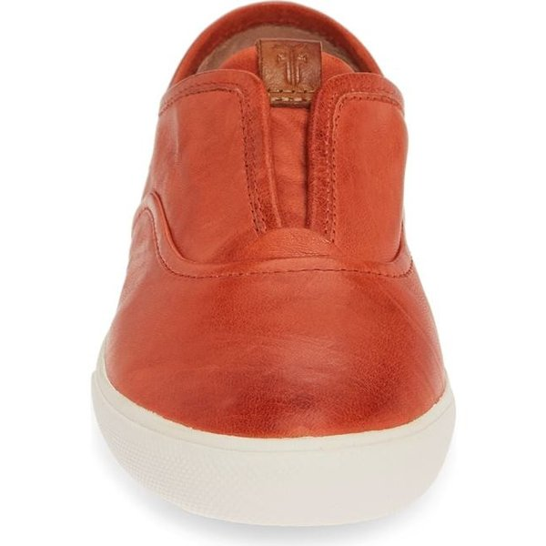 フライ レディース スニーカー シューズ Frye Maya Slip-On Sneaker (Women)