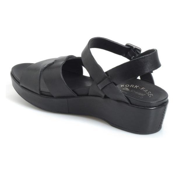 コークイーズ レディース サンダル シューズ Kork-Ease 'Myrna 2.0' Cork Wedge Sandal (Women)