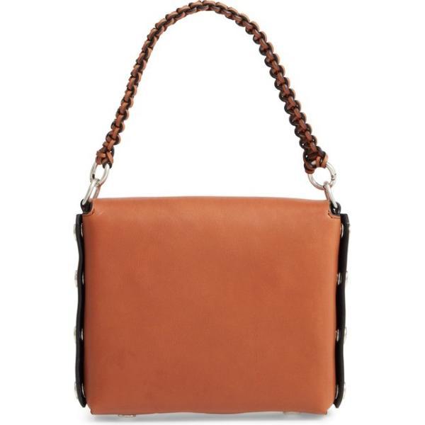 ラグアンドボーン レディース ショルダーバッグ バッグ rag & bone Atlas Concept Leather Shoulder Bag
