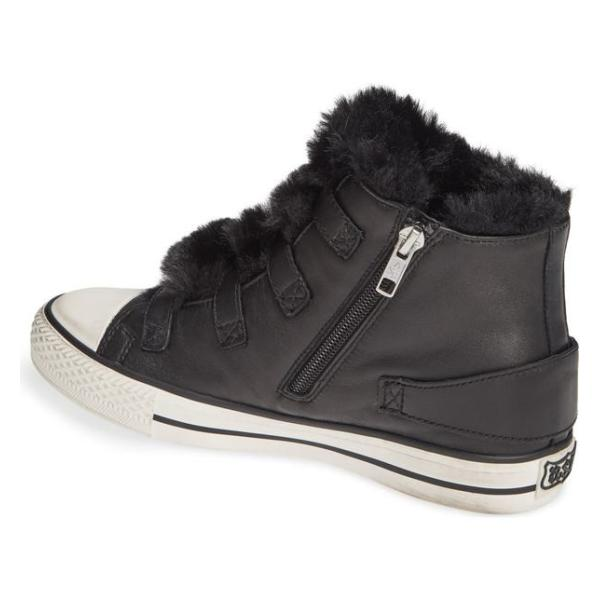 アッシュ レディース スニーカー シューズ Ash Valko High Top Sneaker (Women)