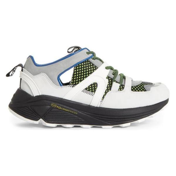 ガニー レディース スニーカー シューズ Ganni Tech Sneaker