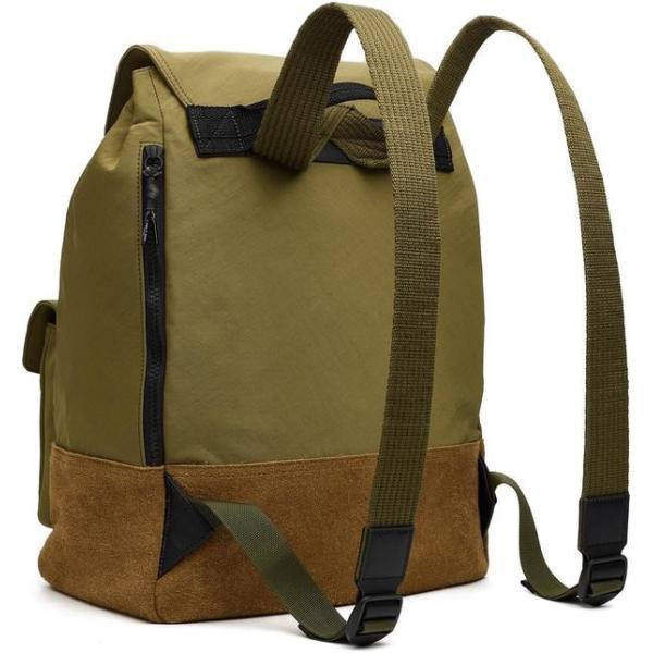ラグアンドボーン メンズ バックパック・リュックサック バッグ rag & bone Field Water Resistant Nylon & Leather Backpack