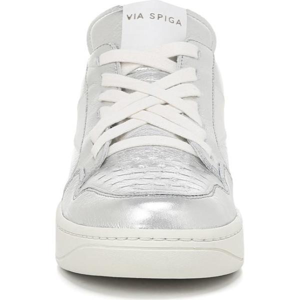 ヴィアスピガ レディース スニーカー シューズ Via Spiga Lowrie Sneaker (Women)