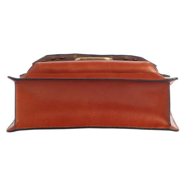 イザベル マラン レディース ショルダーバッグ バッグ Isabel Marant Maskhia Studded Shoulder Bag