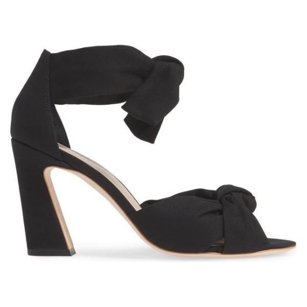 ロフラー ランダル レディース サンダル シューズ Loeffler Randall Nan Ankle Tie Sandal (Women)