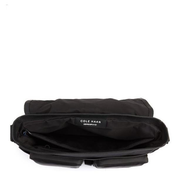 コールハーン メンズ バックパック・リュックサック バッグ Cole Haan ZER?GRAND Field Bag