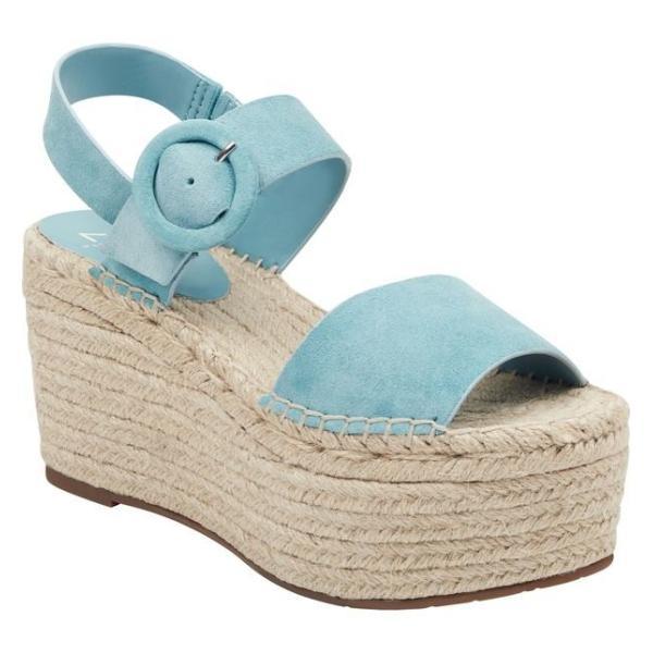 マーク・フィッシャー レディース サンダル シューズ Marc Fisher LTD Rex Platform Sandal (Women)