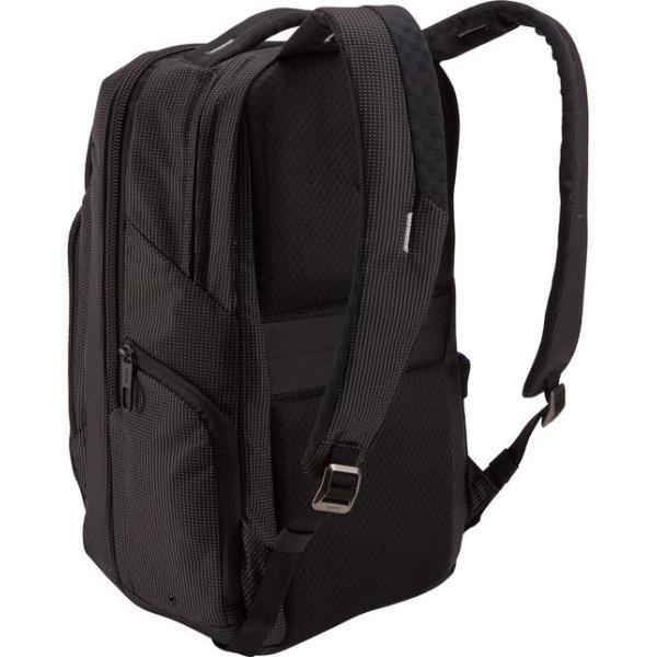 スリー メンズ バックパック・リュックサック バッグ Thule Crossover 2 20-Liter Laptop Backpack with RFID Pocket