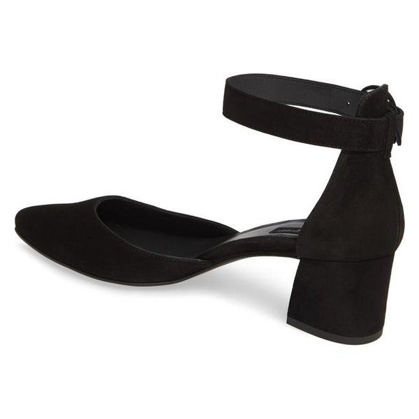 ポール・グリーン レディース パンプス シューズ Paul Green Annie Ankle Strap Pump (Women)