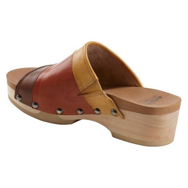 アース レディース サンダル シューズ Earth Tiga Slide Sandal (Women)