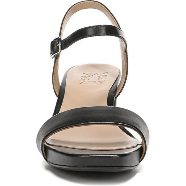 ナチュライザー レディース サンダル シューズ Naturalizer Ivy Quarter Strap Sandal (Women)