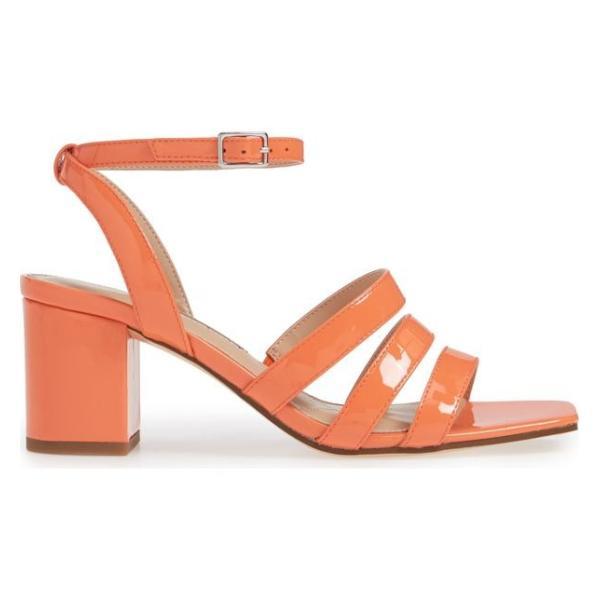 チャールズ・デイビッド レディース サンダル シューズ Charles David Crispin Ankle Strap Sandal (Women)