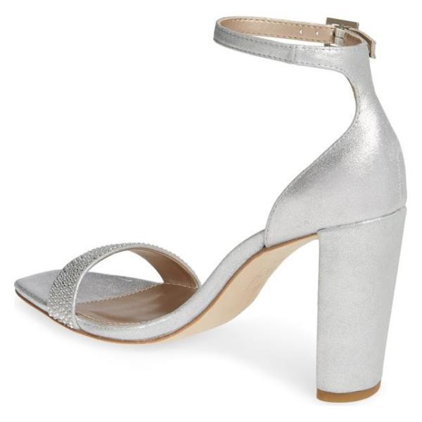 ペレモーダ レディース サンダル シューズ Pelle Moda Gabi Ankle Strap Sandal (Women)