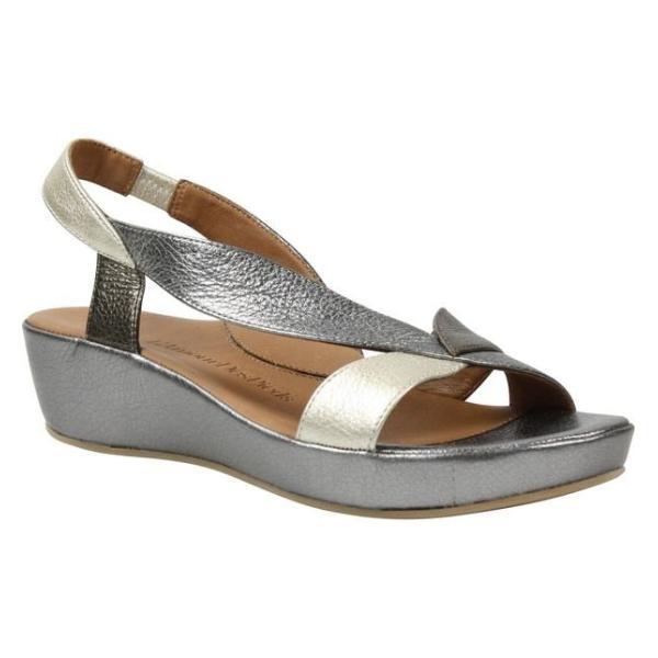 ラモールドピード レディース サンダル シューズ L'Amour des Pieds Crotono Sandal (Women)