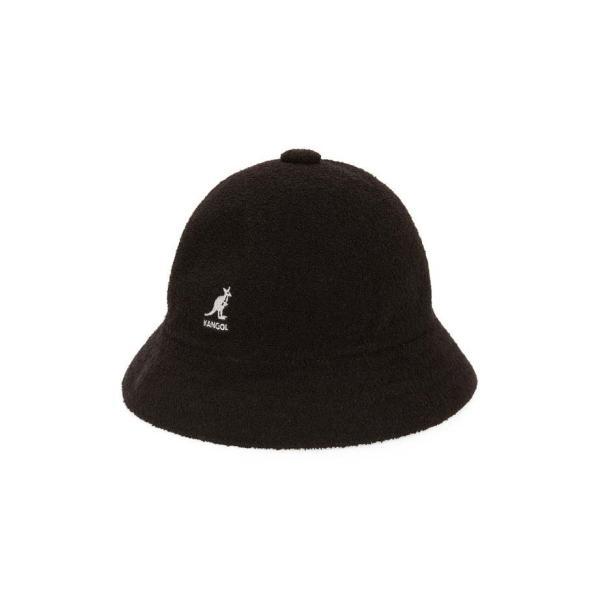 カンゴール レディース 帽子 アクセサリー Kangol Bermuda Casual Cloche Hat