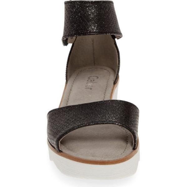 ガボール レディース サンダル シューズ Gabor Wedge Sandal (Women)