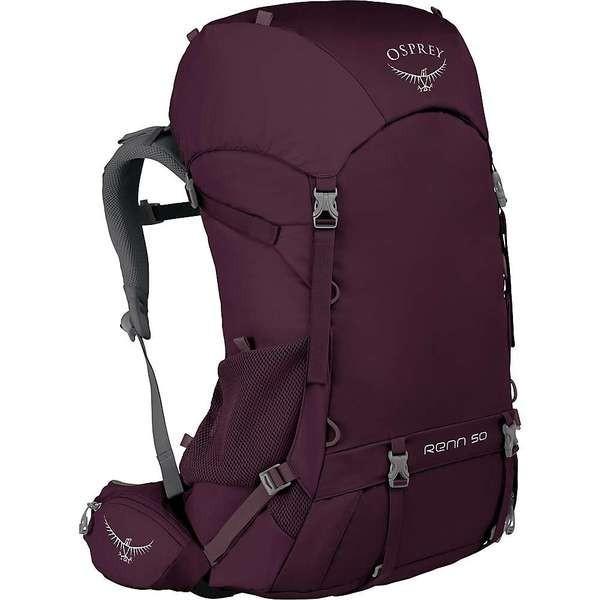 オスプレー メンズ バックパック リュックサック バッグ 50 絶品 Renn Backpack 本日限定 Osprey