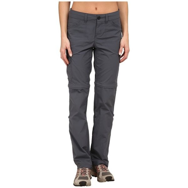 Mountain Hardwear Mirada Convertible Pant Womens
