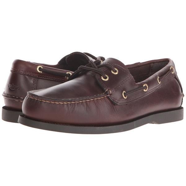 ドッカーズ メンズ デッキシューズ シューズ Vargas Boat Shoe