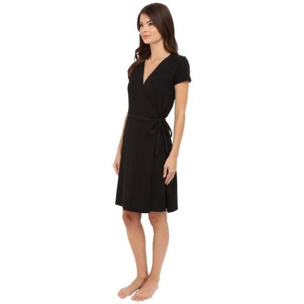 パクト レディース ワンピース トップス Wrap Dress