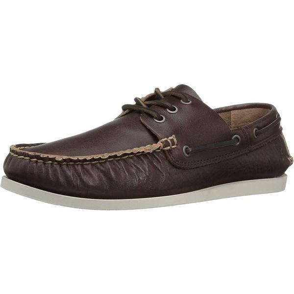 フライ メンズ デッキシューズ シューズ Briggs Boat Shoe