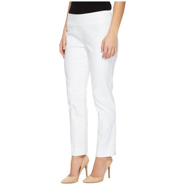 ニックプラスゾーイ レディース カジュアルパンツ ボトムス Petite Perfect Pants Modern Slim Ankle