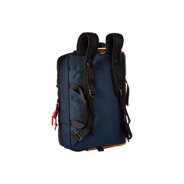 トポ・デザイン メンズ ショルダーバッグ バッグ Mountain Briefcase