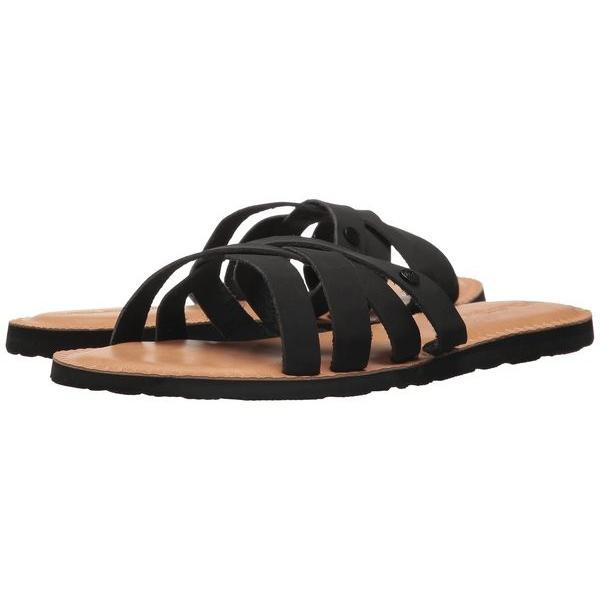 ボルコム レディース サンダル シューズ Garden Party Sandals