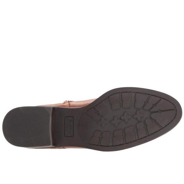 サムエデルマン レディース ブーツ・レインブーツ シューズ Prina Wide Calf Leather Tall Boot